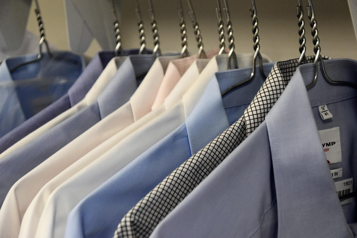 Dry cleaning services in Navi Mumbai and Thane - Phoenix Laundry