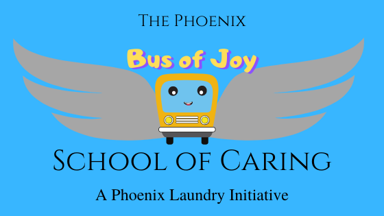 phoenix laundry - School of Caring